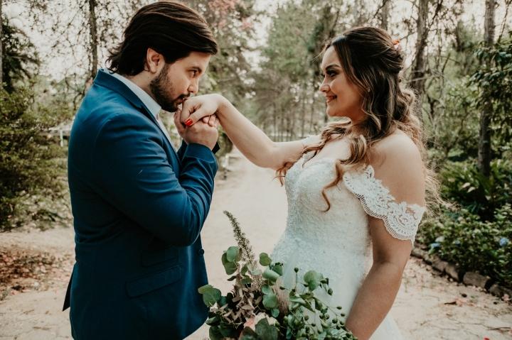 Casamento Boho Chic: conceito e história para você seencantar