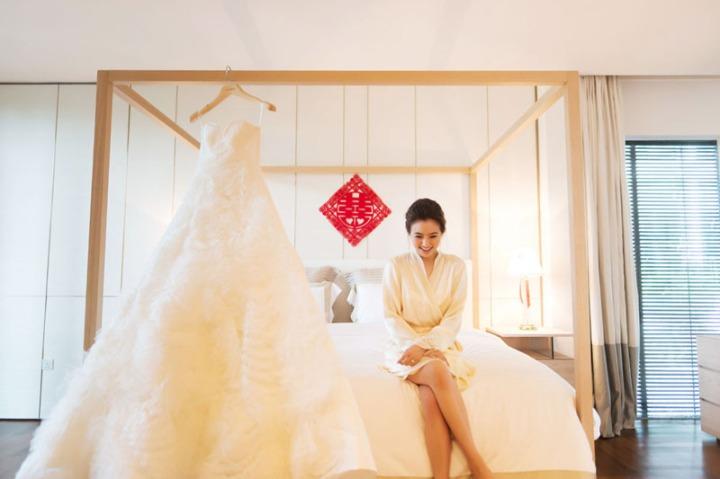 Feng Shui no Casamento: aproveite essa técnica milenar para energizar acerimônia