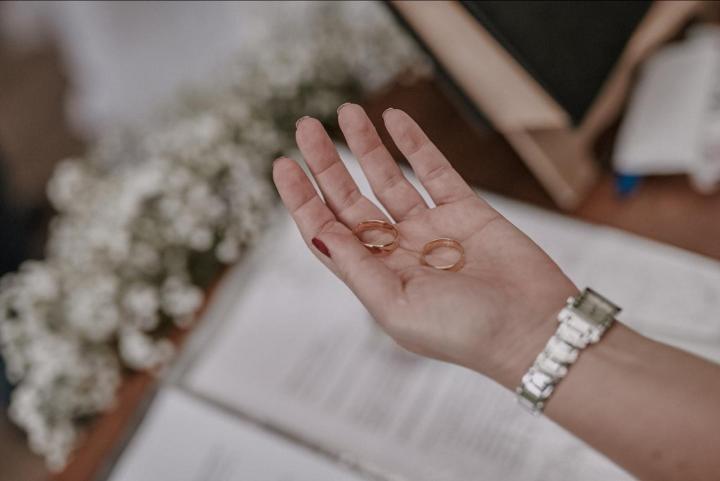 Aliança de Casamento: magnetize-se com sua história etendências