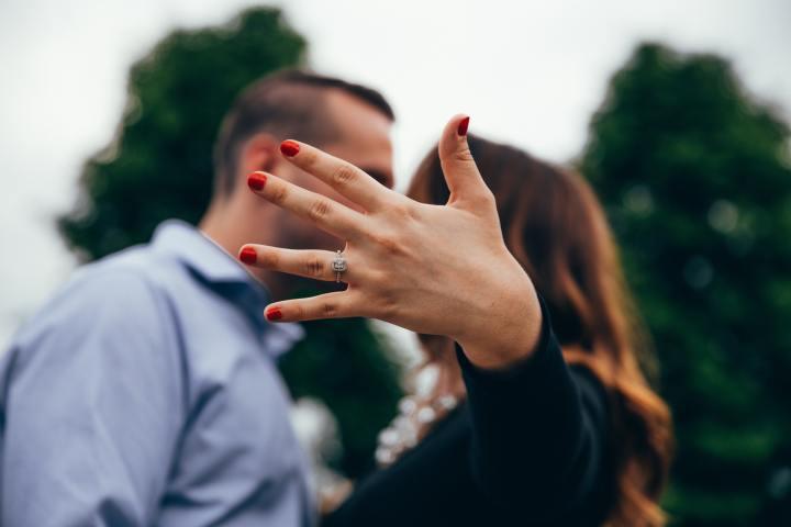 Idade certa para casar: mito ouverdade?