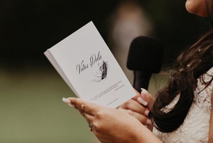 Votos de Casamento: 4 métodos para destravar e se darbem